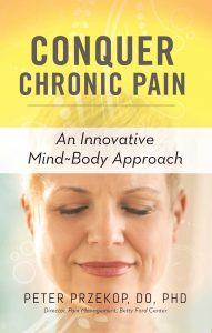 CONQUER CHRONIC PAIN & Chronic Pain Management