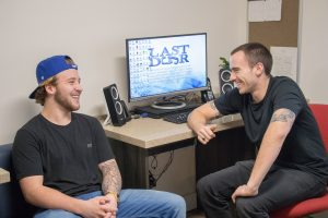 Youth addiction treatment