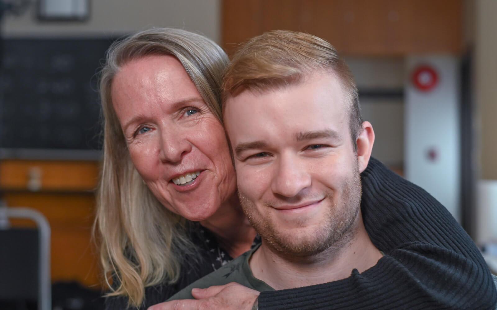 addiction treatment family program