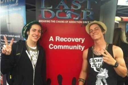 addiction recovery rehab success story