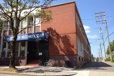 Addiction Treatment Vancovuer Recovery Club
