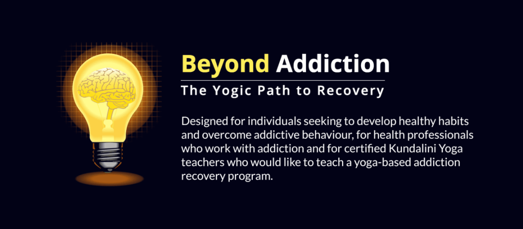 The Yogic Path to Recovery