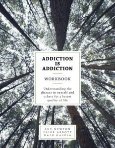 addressing addictive thinking, feeling, and behaviours for addiction recovery