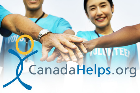 Donate to Last Door with Canada Helps