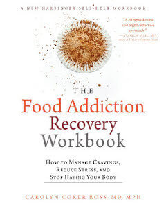 Recovery from food addiction