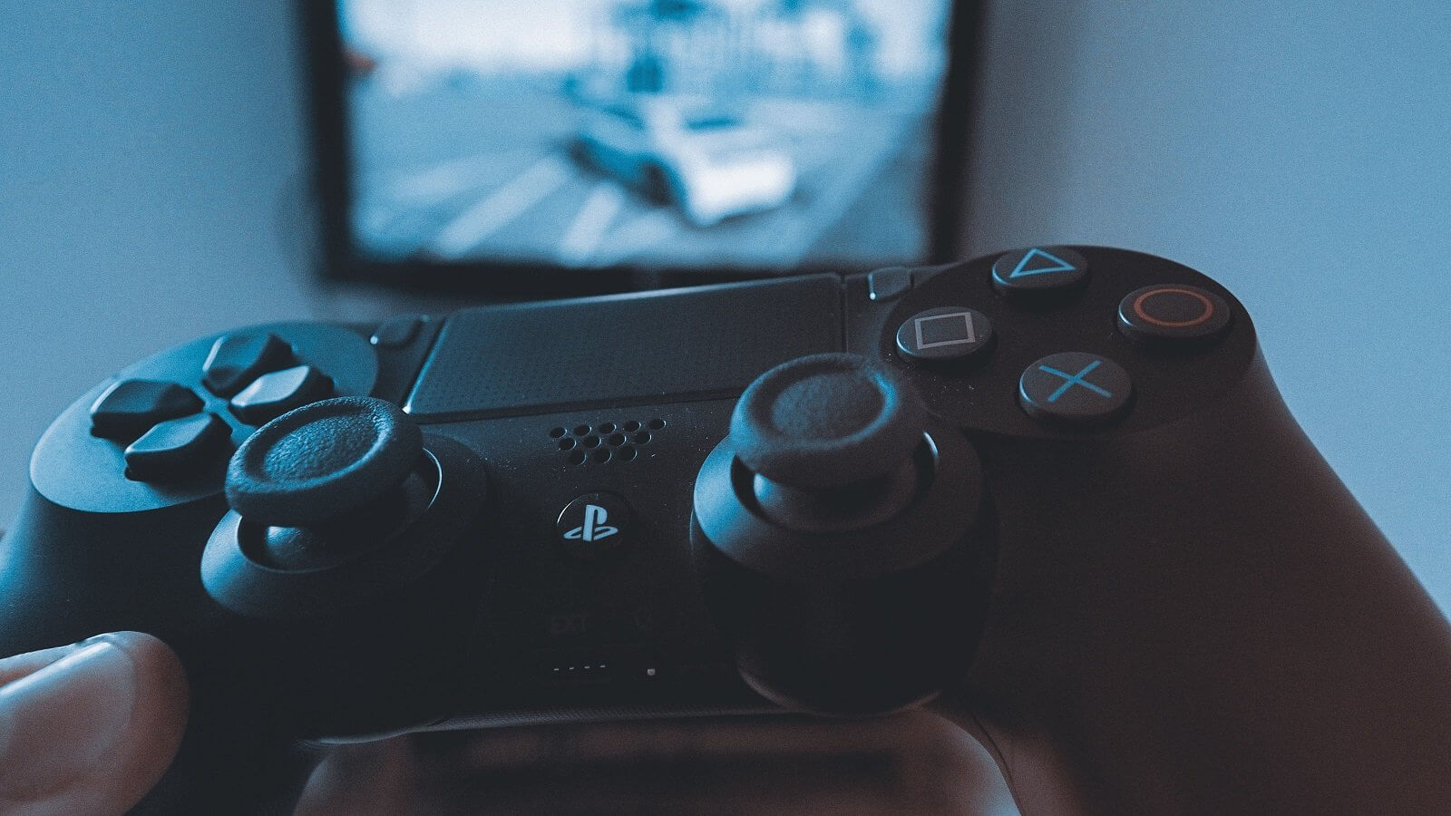 Video Game Addiction Recovery
