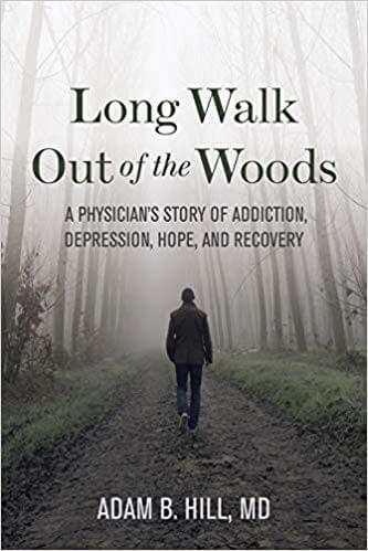 Long walk out of the woods addiction treatment