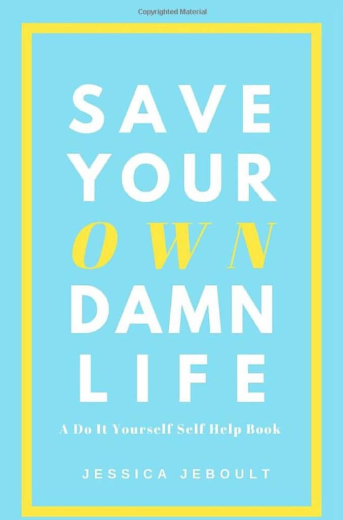 addiction treatment, save your own damn life