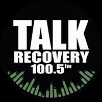 Talk Recovery Logo