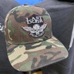 Last Door Hat to support addiction recovery