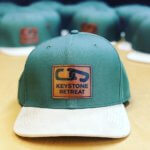 Last Door Keystone Retreat Hat
