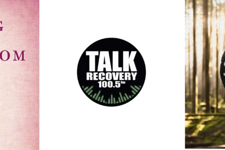 addiction recovery radio