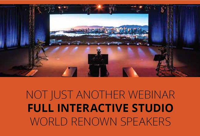 Recovery Capital Conference Virtual Webinar
