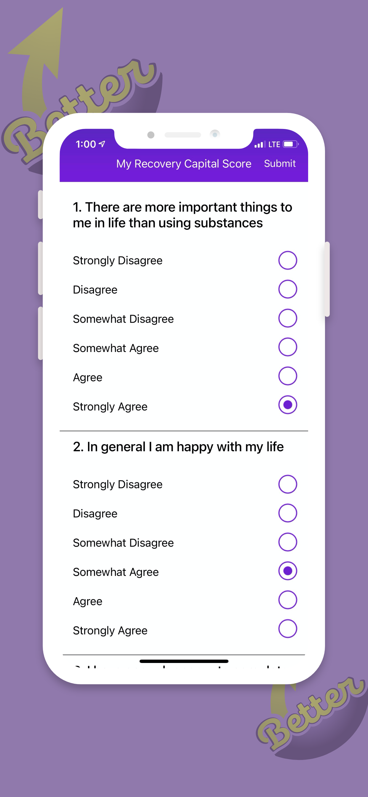 overdose prevention app, 12 step recovery app, stop overdoses, recovery app