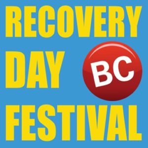 Recovery Day BC Logo