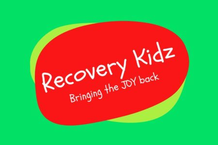 Recovery Kidz Bringing the Joy Back