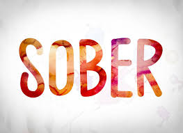 Sober addiction recovery show