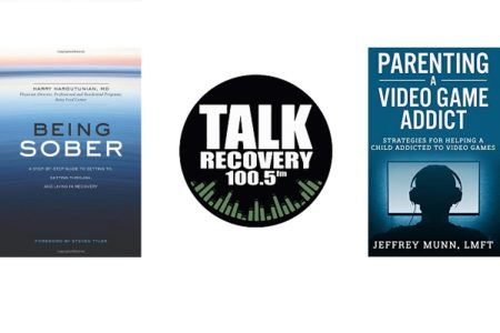 Talk Recovery Radio February 25th show