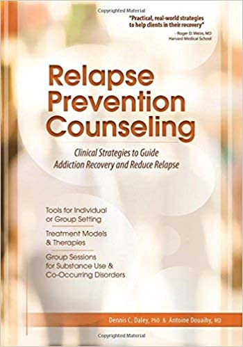 Relapse Prevention Counselling