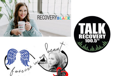 Talk Recovery Radio and Addiction Podcast