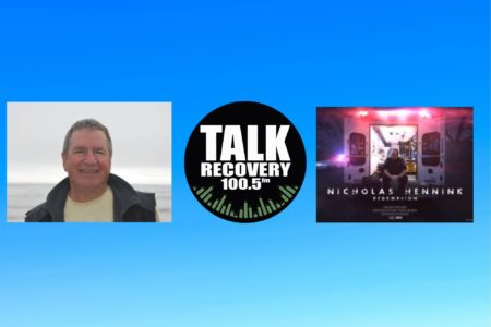 Addiction Recovery Radio Guests