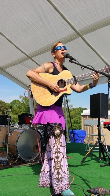 Kathy Moser, Founder of Music for Recovery