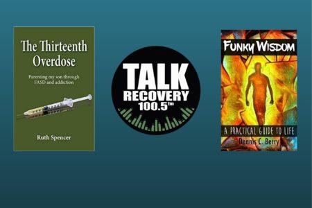 June 10th Talk Recovery Radio