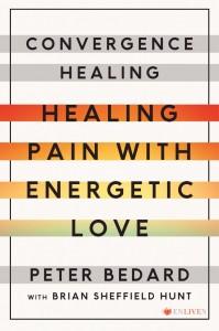 Author Peter Bedard