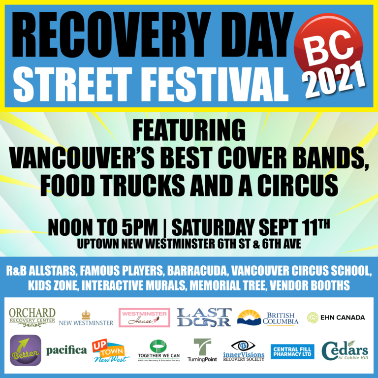 Recovery Day Festival
