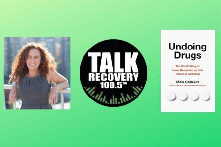 Addiction Recovery Author
